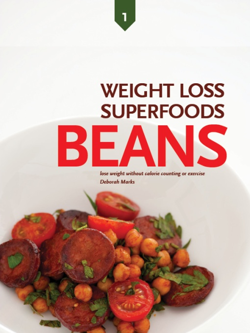 Weight Loss Superfoods: Beans